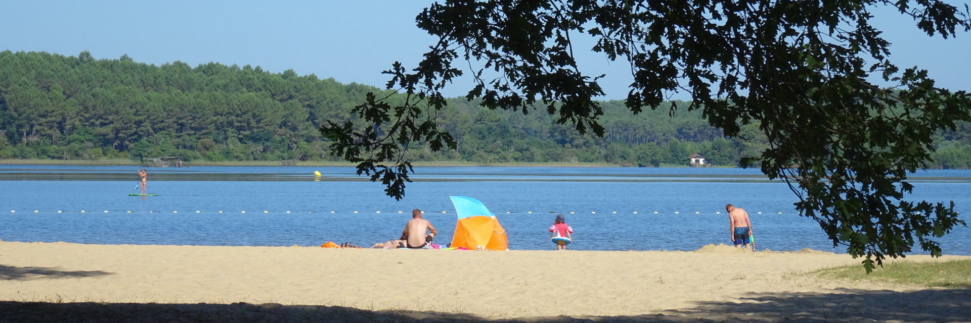 Info covid 19 camping du lac camping 3 toiles pr s du - Camping dordogne avec piscine et lac ...